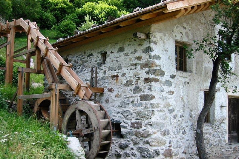 Mulino Cainari