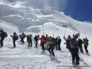 raduno sci alpinistico