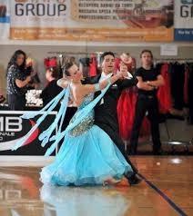 scuola di ballo Roland e Sissy