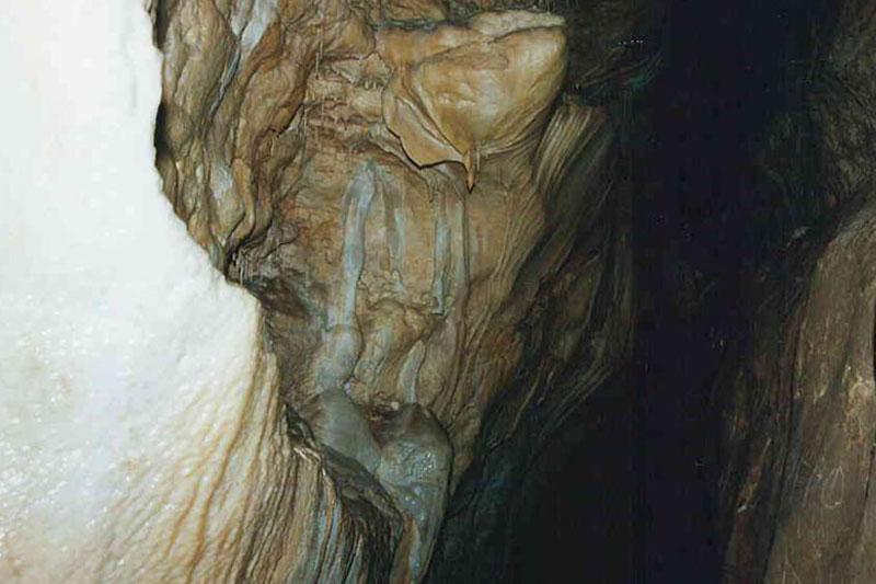 Grotta Fosca