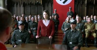 La Rosa Bianca. Cineforum nella Giornata della Memoria