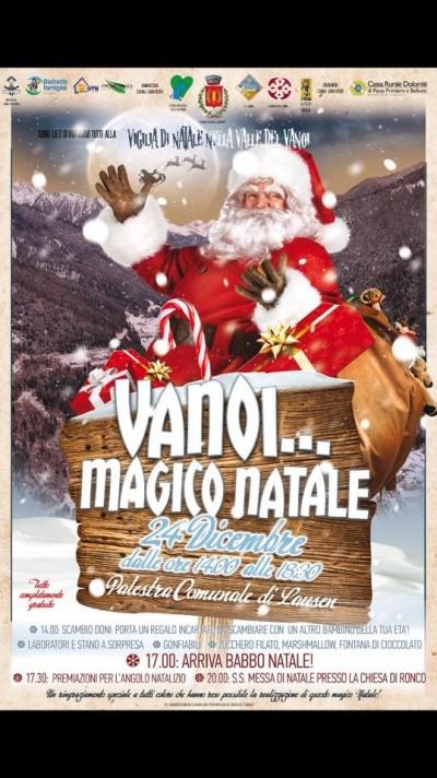 VANOI.. MAGICO NATALE