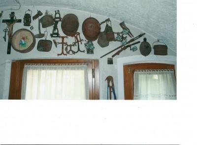 Piccolo Museo della Val dei Faori