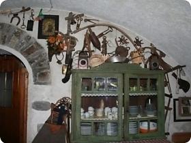 Piccolo Museo Val dei Faori