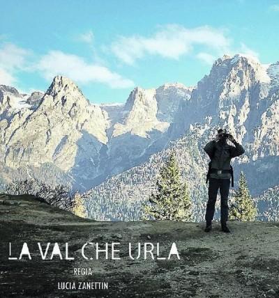 """""""La Val che Urla"""""""