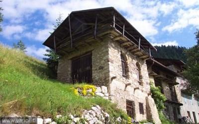 Edificio rurale