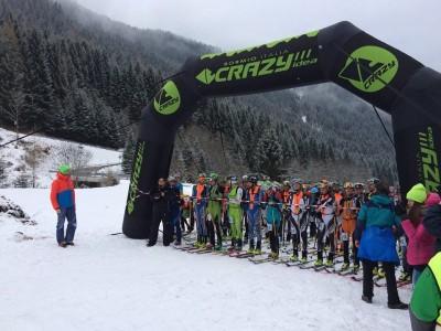 FOLGA SKI RACE 2018