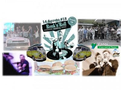 Ronk'n'Roll festival #18