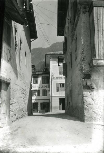 Canal San Bovo