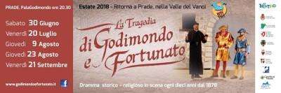 LA TRAGEDIA DI GODIMONDO E FORTUNATO