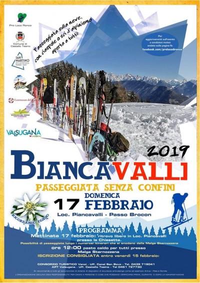 Biancavalli