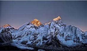 Se una sera in montagna un racconto...