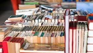 MERCATINO DEI LIBRI SCARTATI DALLA BIBLIOTECA