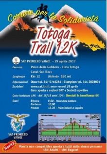TOTOGA TRAIL 12K