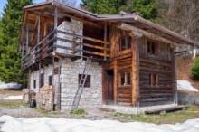 rifugio totoga