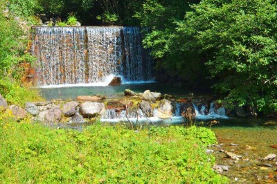 VANOI - Vanoi Il Cuore Verde del Trentino