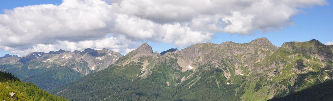 VANOI - La Montagna
